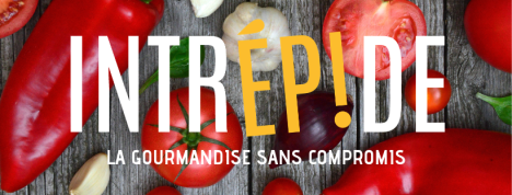 LA GOURMANDISE SANS COMPROMIS