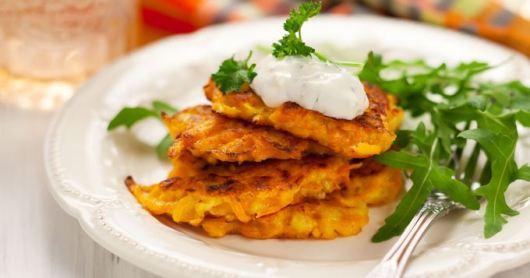 pancakes-carottes